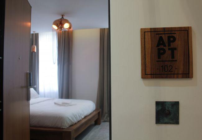 Appartement à Cannes - CANNES 10 APPT 102