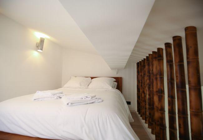 Appartement à Cannes - CANNES 10 APPT 401