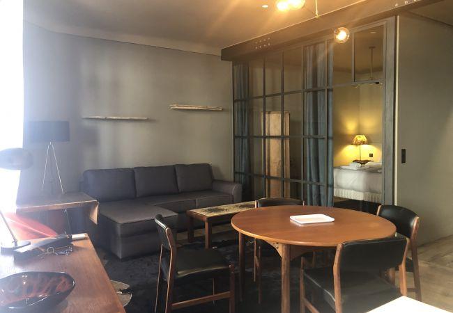 Appartement à Cannes - CANNES 17 rue